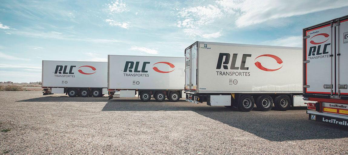 empresas de transporte de mercancías internacional