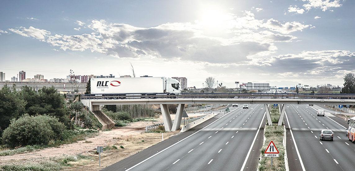mejores transportistas internacionales de España