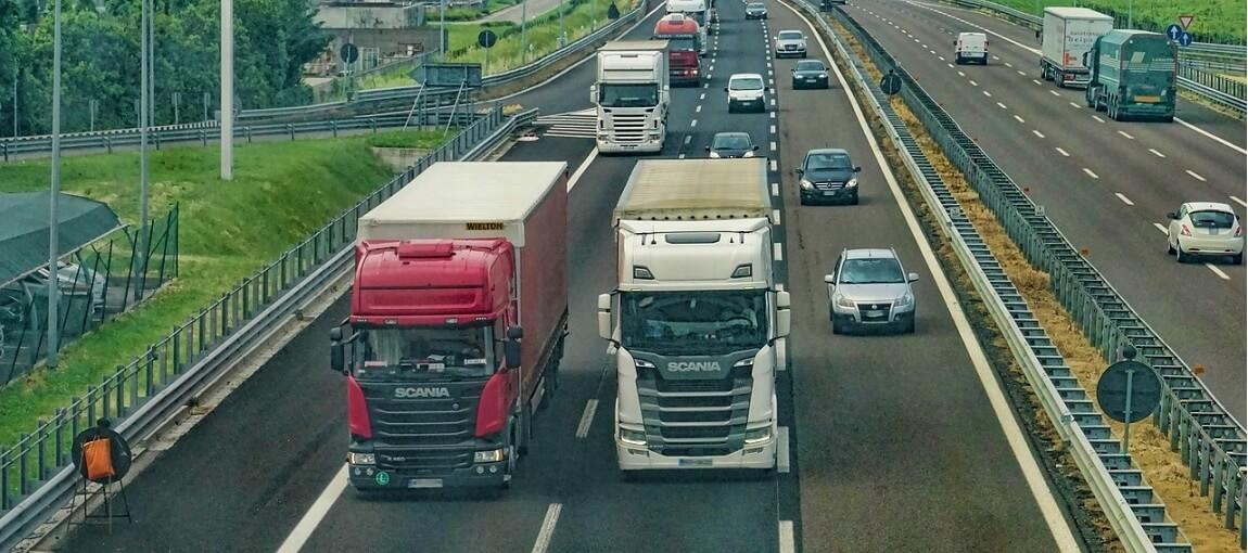 agencias de transporte internacional
