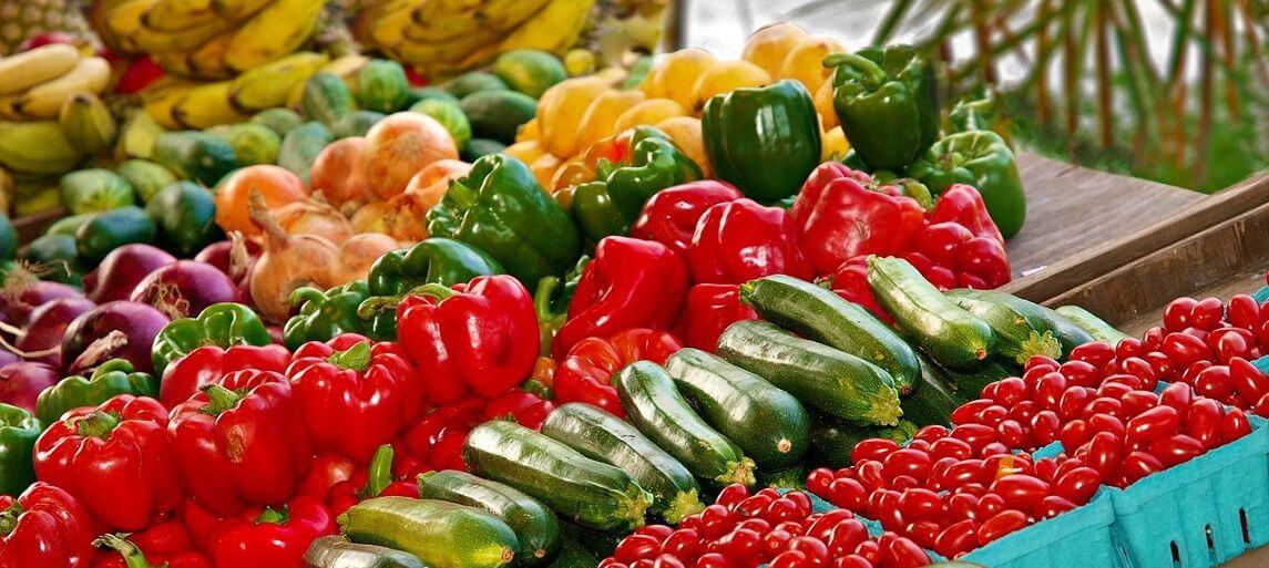 Transporte de frutas para Francia