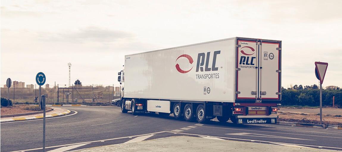 empresa de transporte internacional y servicios logísticos