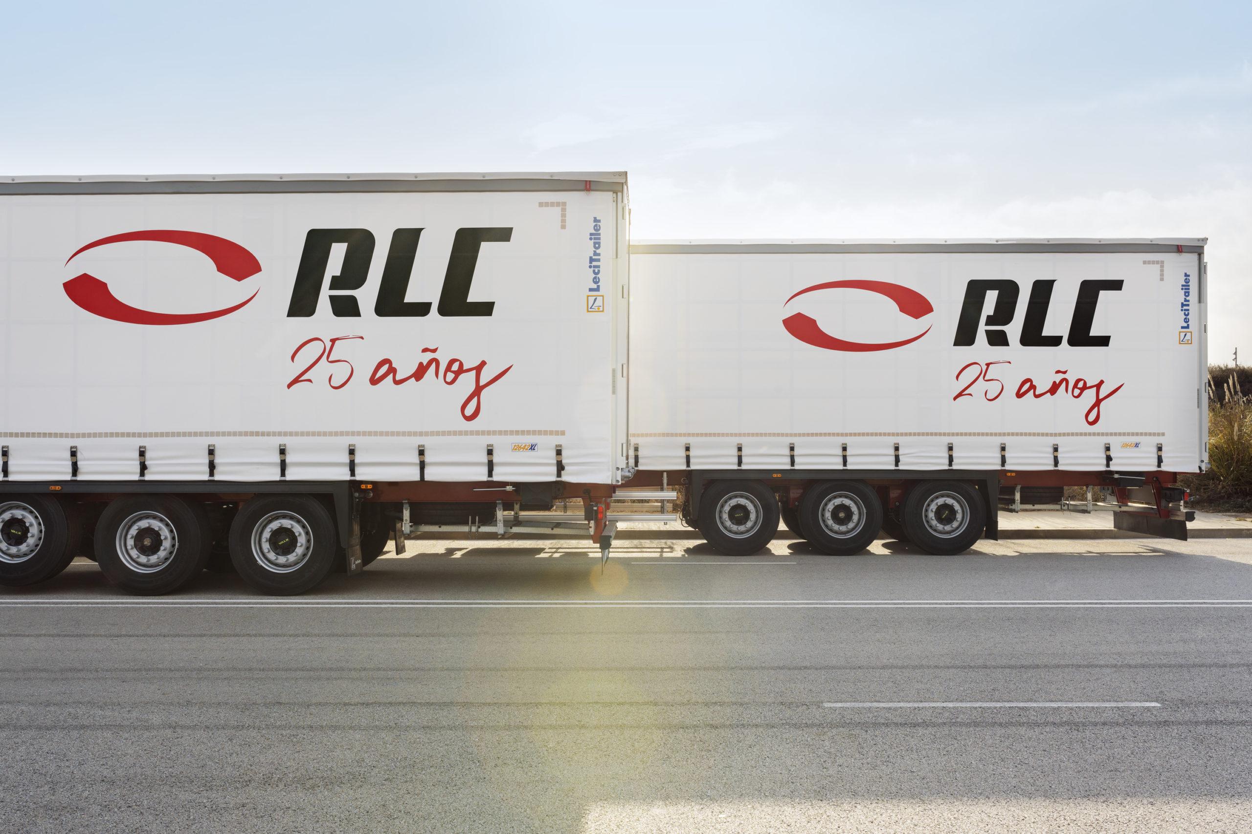 Grupo RLC aumento facturación