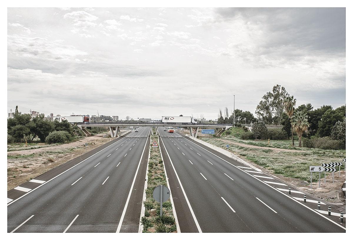 autopistas peaje gratis