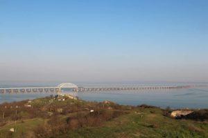 puente mas largo europa crimean