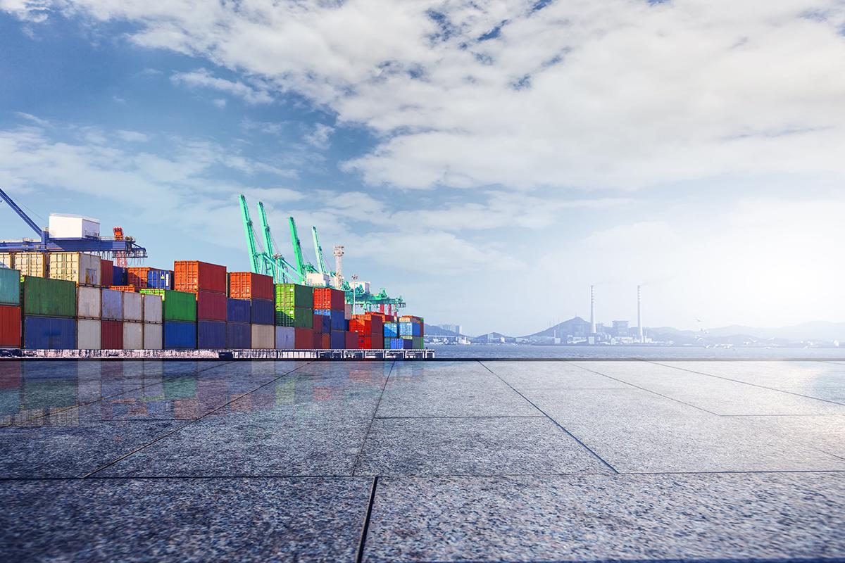 cargas de exportacion