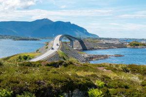 carretera del atlantico