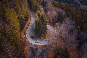 Carretera Selva Negra