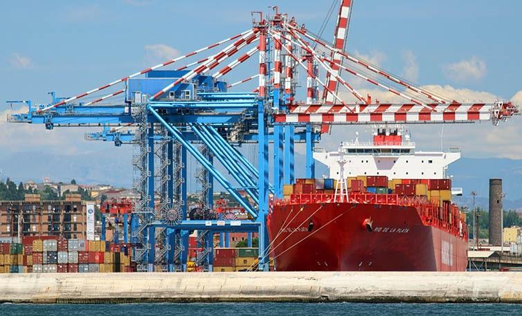 Embarques de carga
